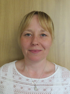 Julie Brixey
