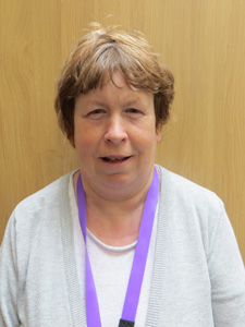 Gill Woodward