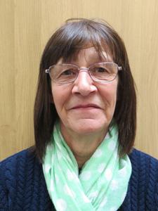 Liz McLaren
